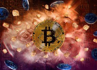 Bitcoin for Lamborghini