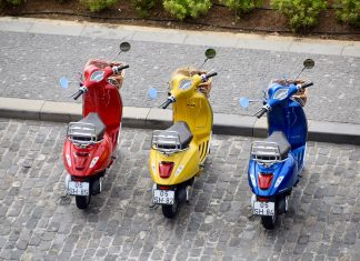 Bien choisir son scooter