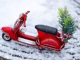 Comment s'équiper l'hiver sur un scooter