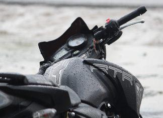 Les deux-roues et la pluie…Quelles sont les bonnes pratiques