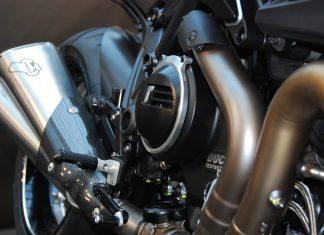 Les principales pièces moteur de votre scooter